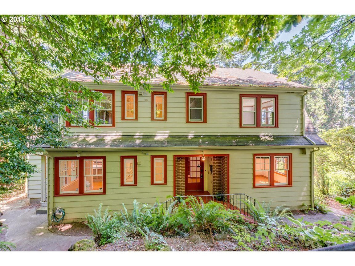 246 SE GILHAM AVE Portland OR 97215 id-886255 homes for sale
