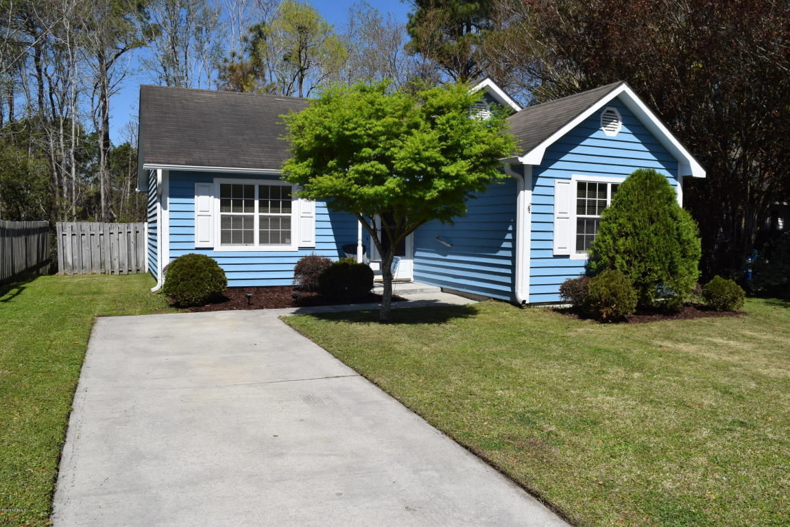 4006 HOUNDS CHASE DRIVE Wilmington NC 28409 id-1210716 homes for sale