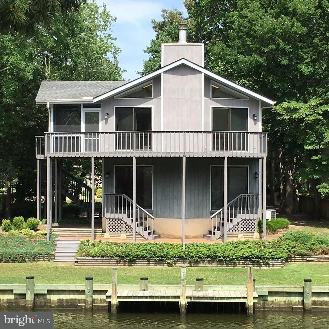 Search Dock Tagged Ocean Pines Maryland Homes For Sale