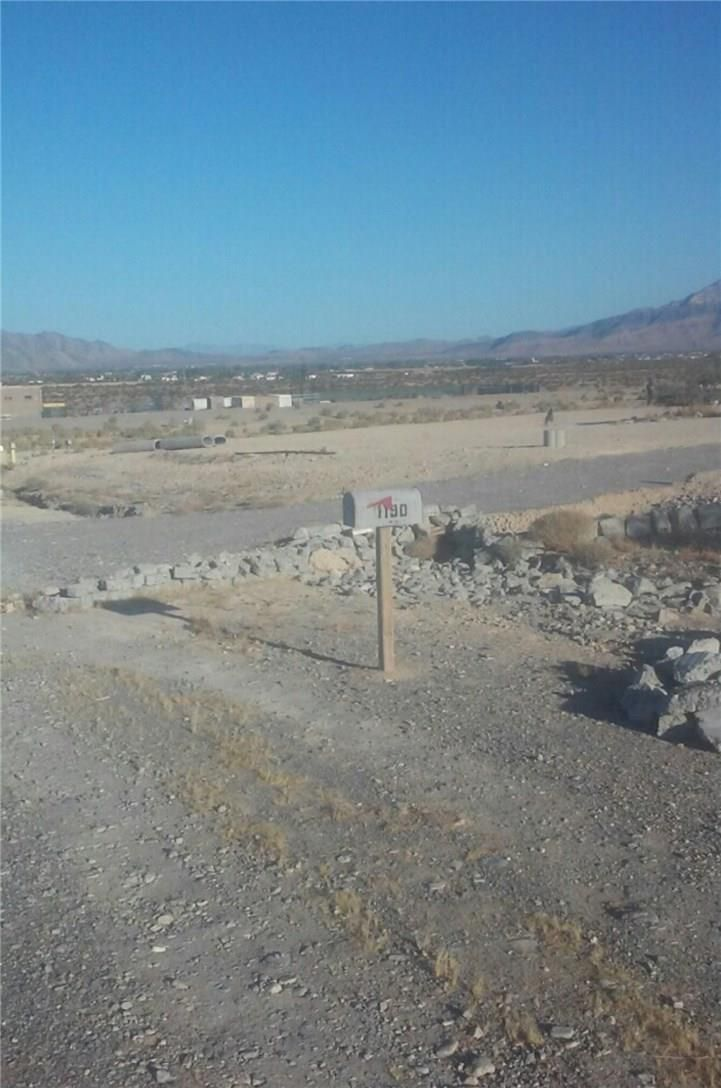 1190 EAST IRENE Pahrump NV 89060 id-271015 homes for sale