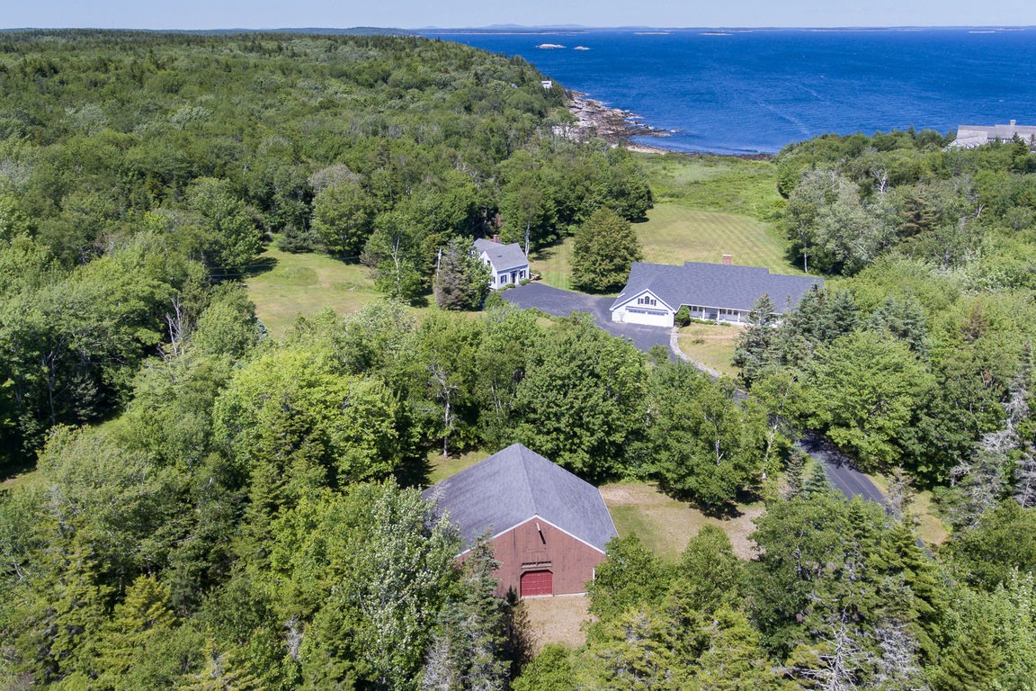 74 PUMPKIN COVE ROAD Bristol ME 04554 id-1250400 homes for sale