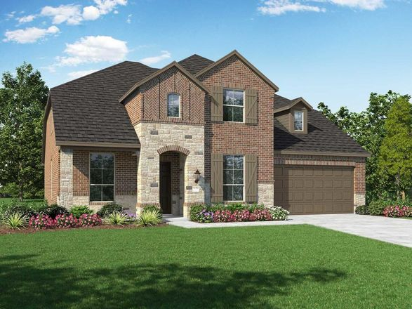 Denison Tx New Homes For Sale Homes Com