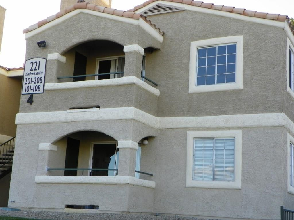221 MISSION CATALINA LN #108 Las Vegas NV 89107 id-505120 homes for sale