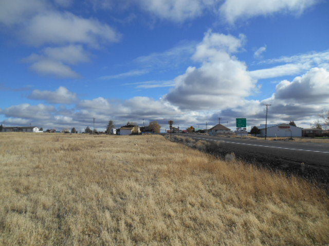 LOT 7 HIGHWAY 97 Shaniko OR 97057 id-126036 homes for sale