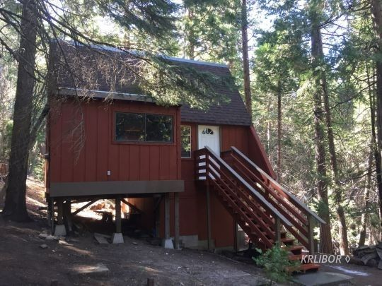 Homes For Sale in the Alta Sierra Area of Wofford Heights