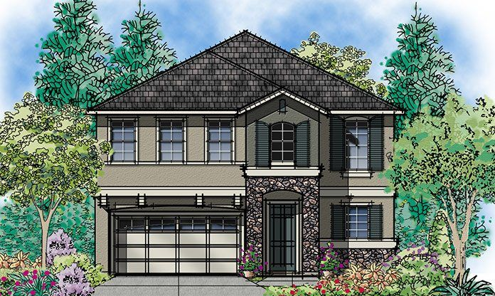 New Homes From Seeno Homes In Pittsburg Ca