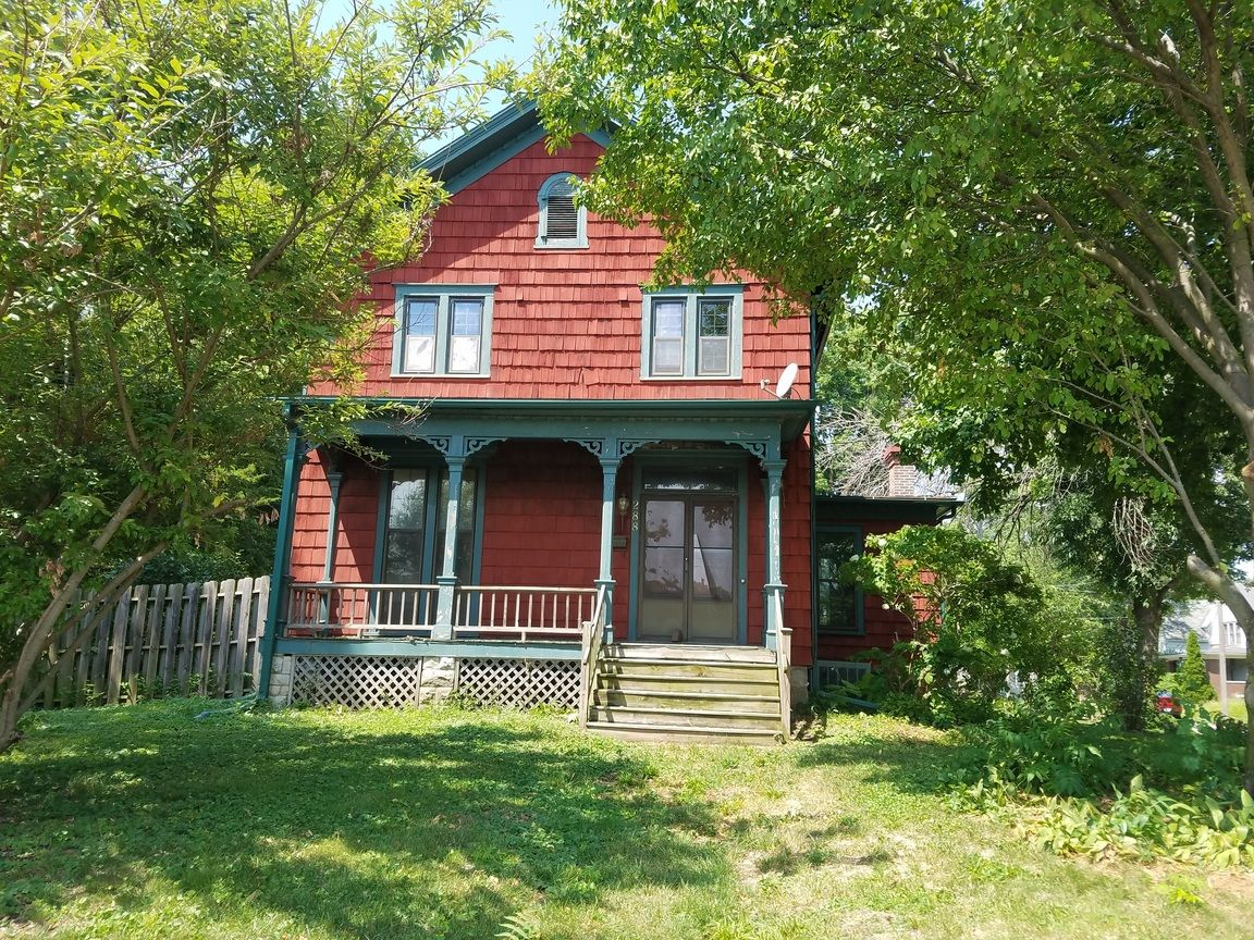 288 N BROAD ST Galesburg IL 61401 id-1444643 homes for sale