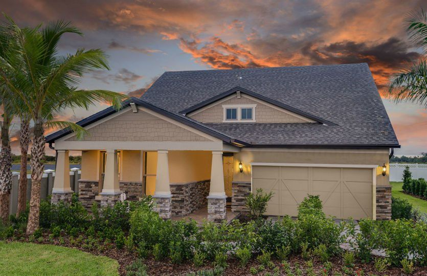 Wesley chapel fl new homes for sale for Epperson ranch homes