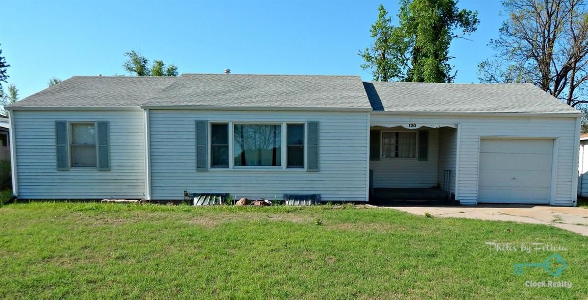 120 EAST 17TH Larned KS 67550 id-856067 homes for sale