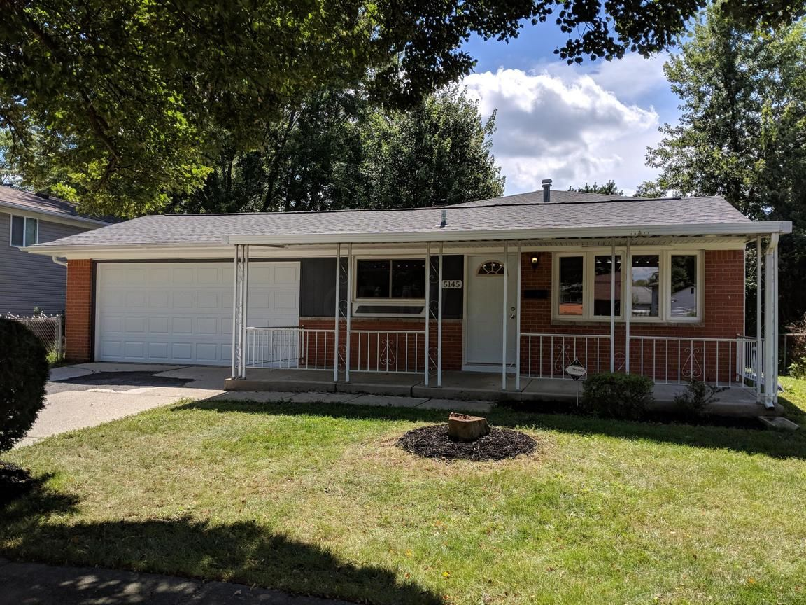 5145 BOTSFORD DRIVE. Columbus OH ... - Search Patio Tagged Columbus Ohio Homes For Sale