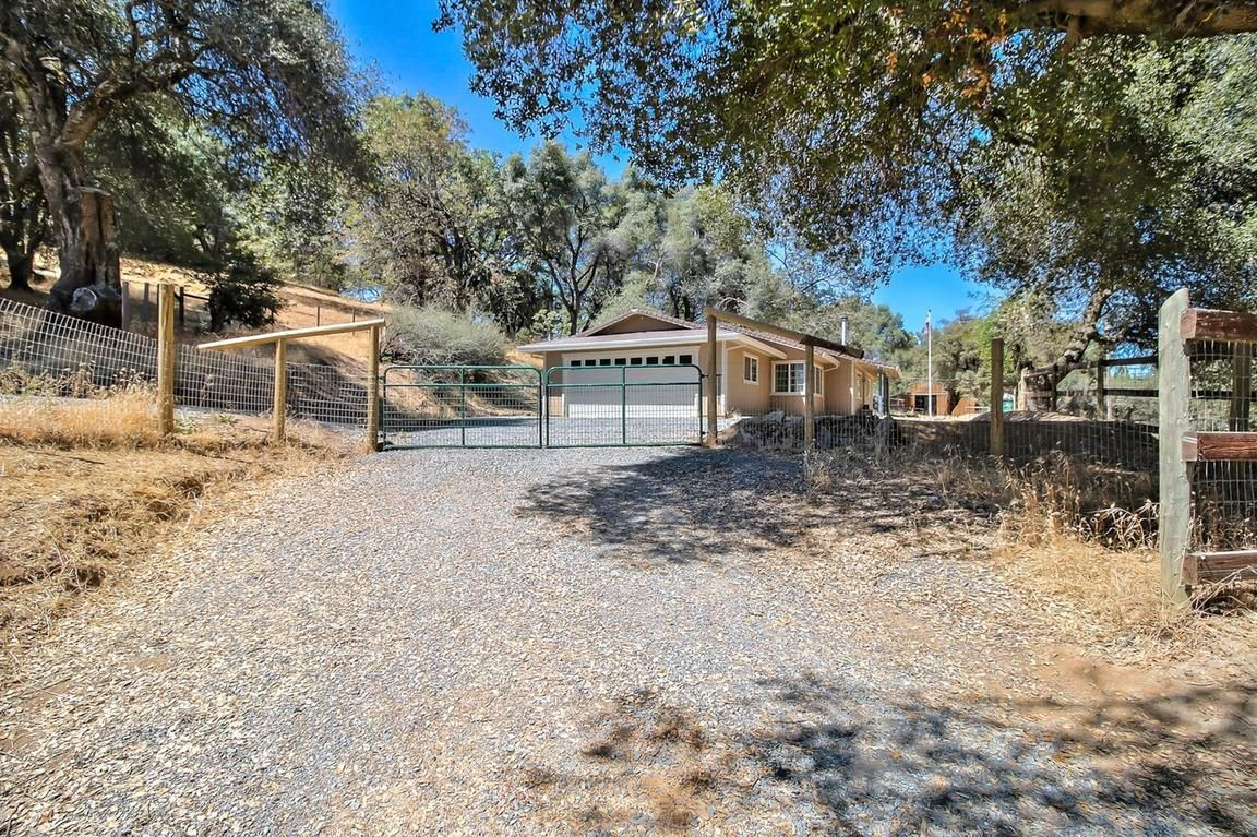 3980 FREEDOM ROAD. Placerville CA ...