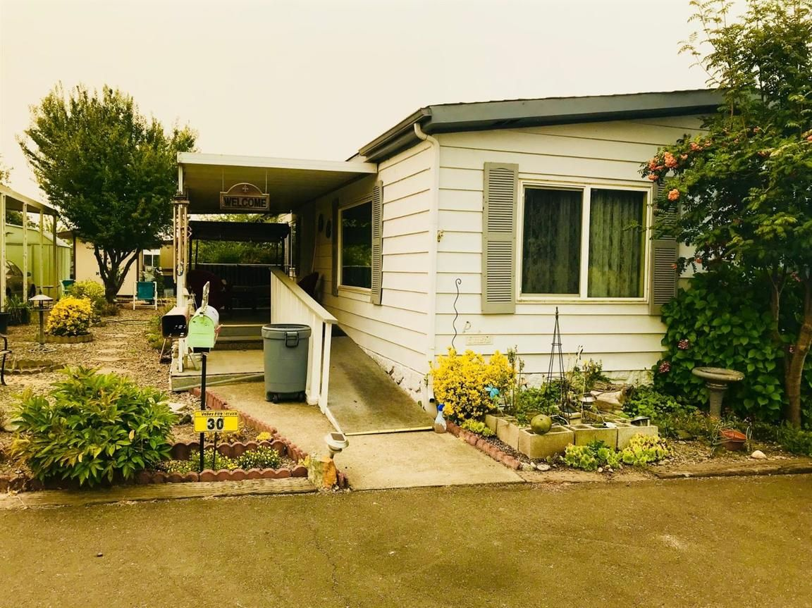 5076 LEONARD ROAD SPACE 30 Grants Pass OR 97527 id-1383546 homes for sale