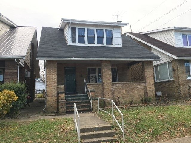 425 W 5TH AVE Huntington WV 25701 id-329082 homes for sale