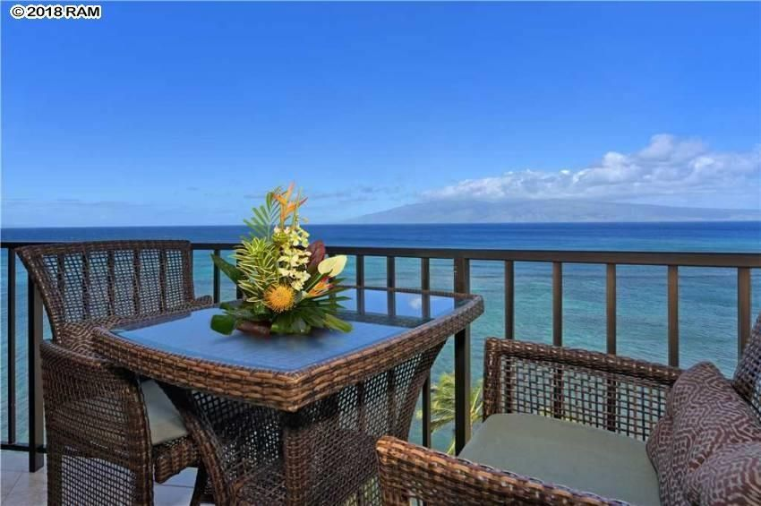 4327 LOWER HONOAPIILANI RD 1105 Lahaina HI 96761 id-492657 homes for sale