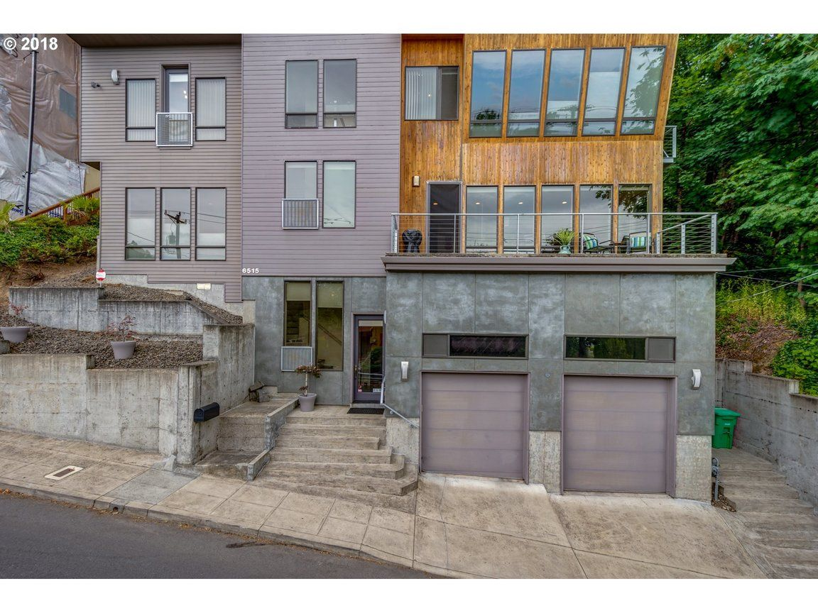6515 SW CORBETT AVE Portland OR 97239 id-983327 homes for sale