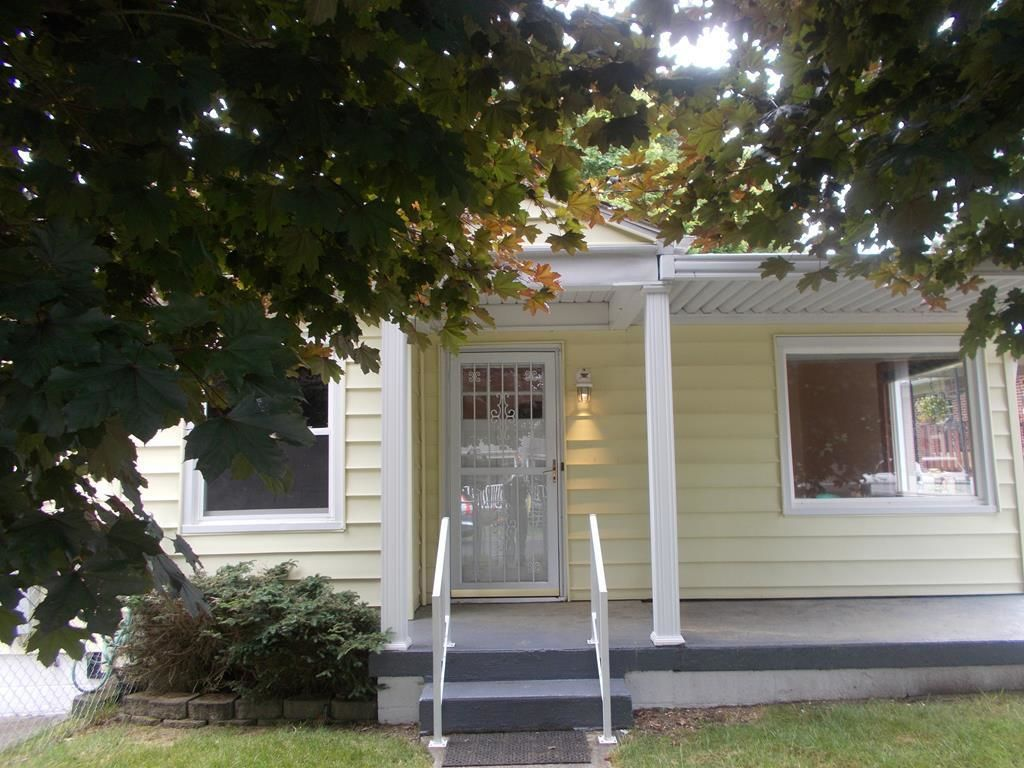347 MANKIN AVENUE Beckley WV 25801 id-614285 homes for sale