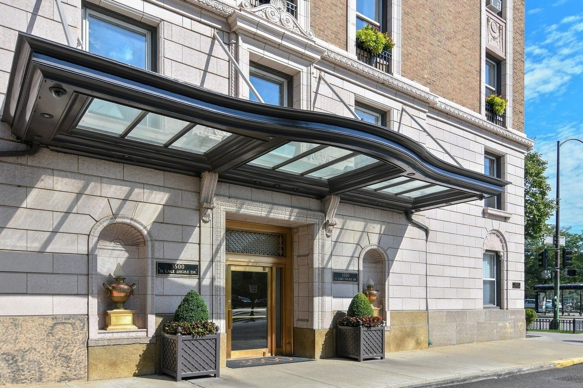 3500 N LAKE SHORE DRIVE UNIT 2A Chicago IL 60657 id-1220097 homes for sale