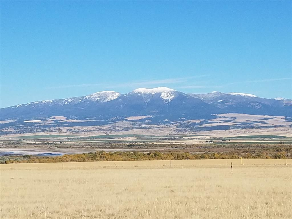 TBD NEZ PERECE TRAIL Townsend MT 59644 id-1709561 homes for sale