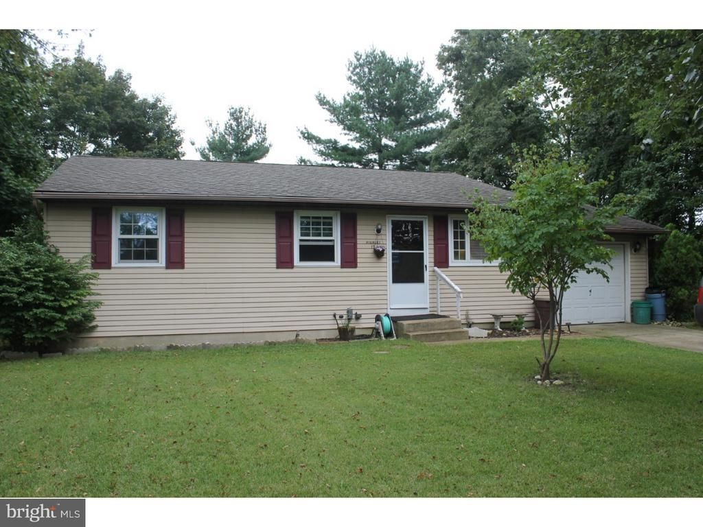 192 MONMOUTH COURT West Deptford Twp NJ 08086 id-1309379 homes for sale