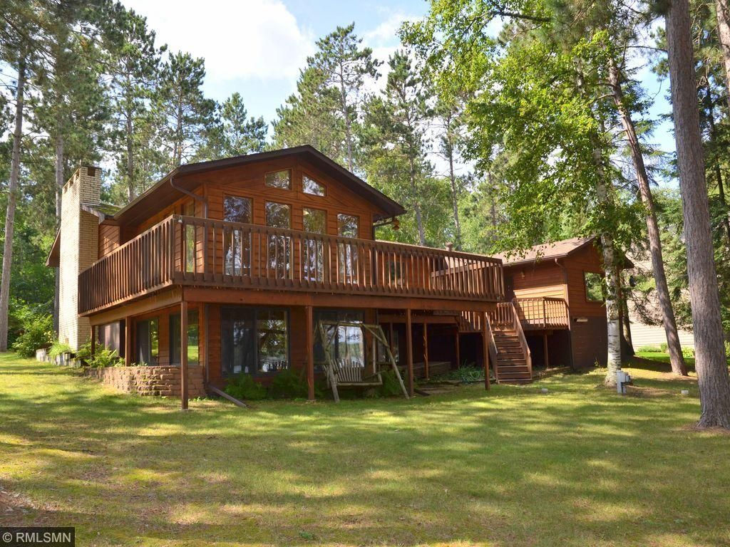 56470 Residential Homes For Sale Park Rapids MN