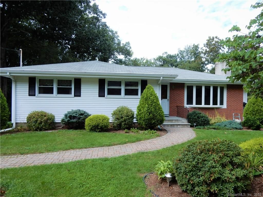 164 Mountain Road Manchester Ct