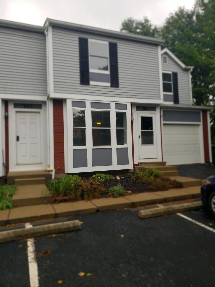 861 PINE WAY DRIVE UNIT I4 Columbus OH 43085 id-1391502 homes for sale - Search Patio Tagged Columbus Ohio Homes For Sale