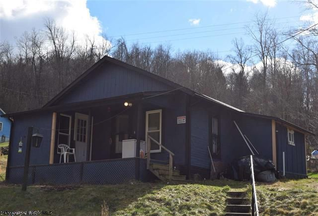 107 LOWER BOOTH ROAD Morgantown WV 26501 id-366526 homes for sale