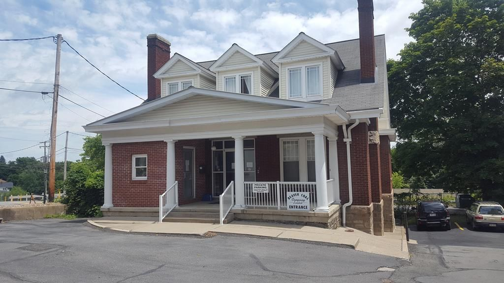 115 1/2 SOUTH KANAWHA STREET Beckley WV 25801 id-852619 homes for sale