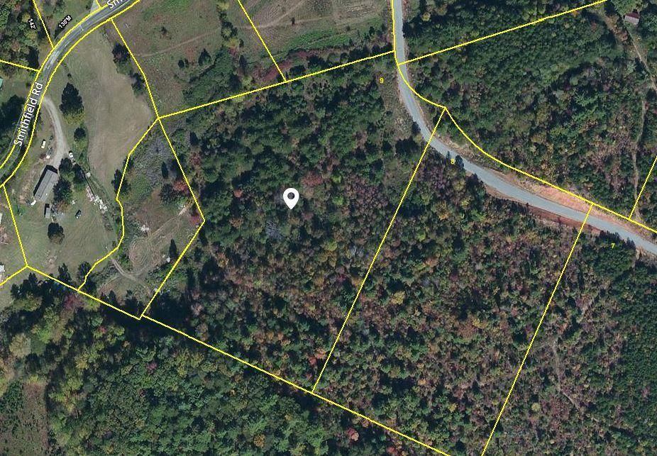 SMITHFIELD RD Tellico Plains TN 37385 id-198195 homes for sale