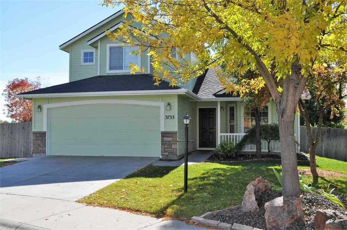 3733 S UPPER FORK PL Boise ID 83709 id-1555326 homes for sale