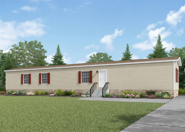 Ready To Build Home In Manufactured Housing Consultants - Corpus Christi Community