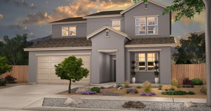 Ready To Build Home In Legacy Pointe Community