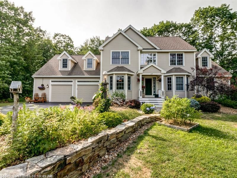 10 HIDDEN CREEK DR Scarborough ME 04074 id-784297 homes for sale