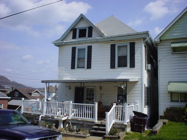 531 5TH STREET Chester WV 26034 id-1696435 homes for sale