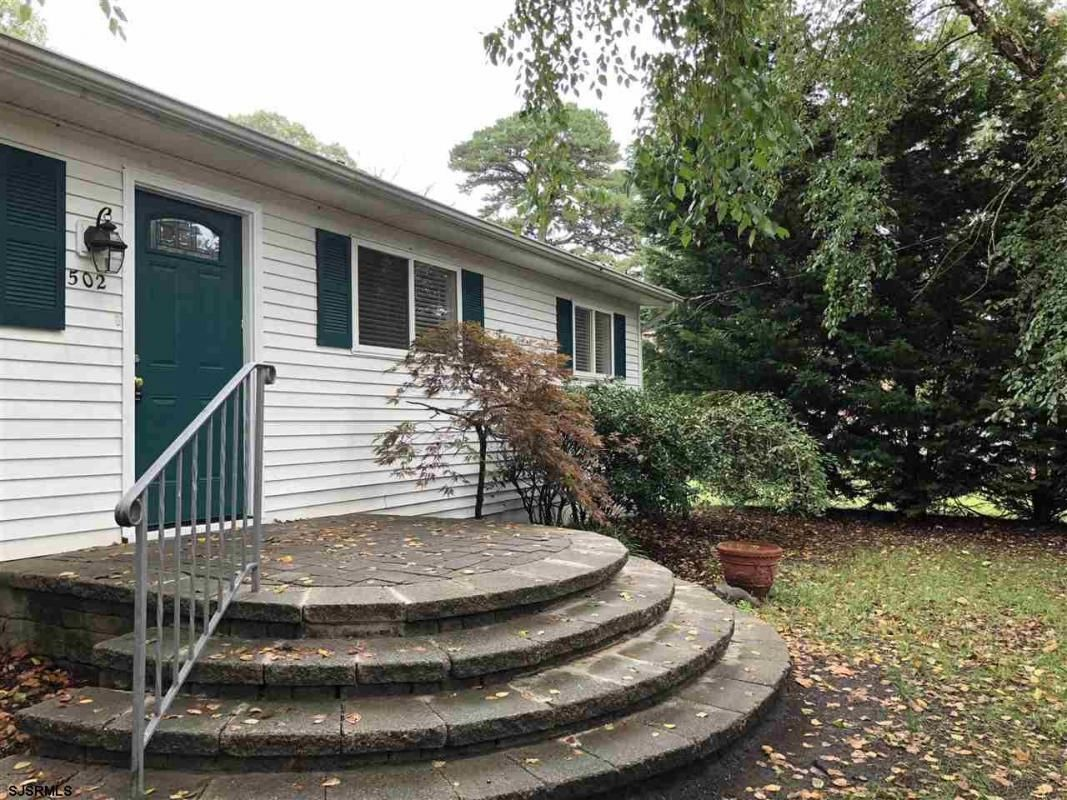 502 GARFIELD AVE Linwood NJ 08221 id-1691266 homes for sale