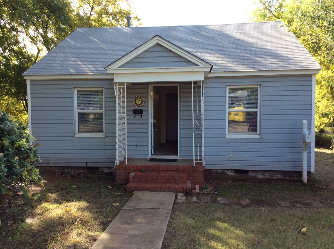 1012 E CAMPBELL ST Edmond OK 73034 Id 2057190 Homes For Rent