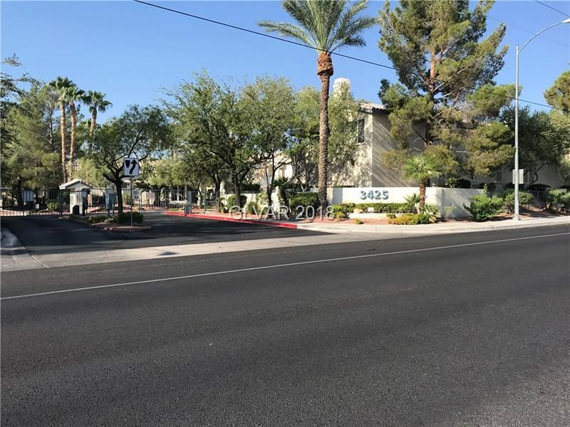 3425 E RUSSELL RD #133 Las Vegas NV 89120 id-963689 homes for sale