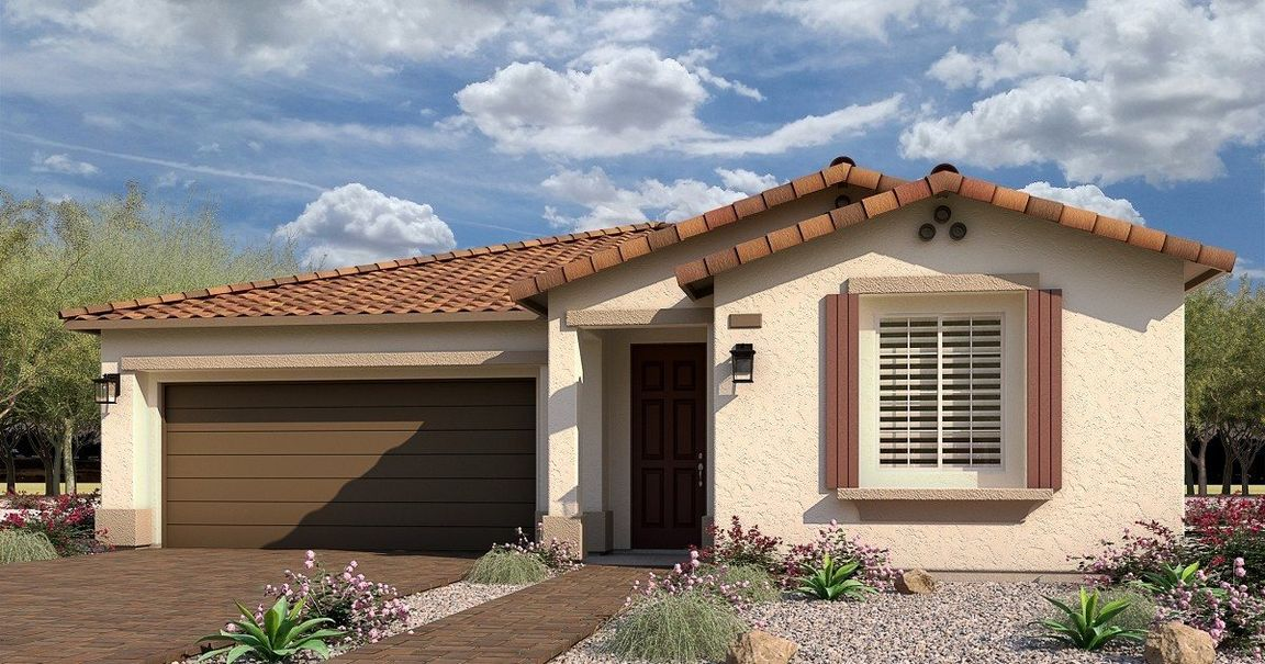 The Thunderbird At Indian Springs Indian Springs NV 89018 id-133944 homes for sale