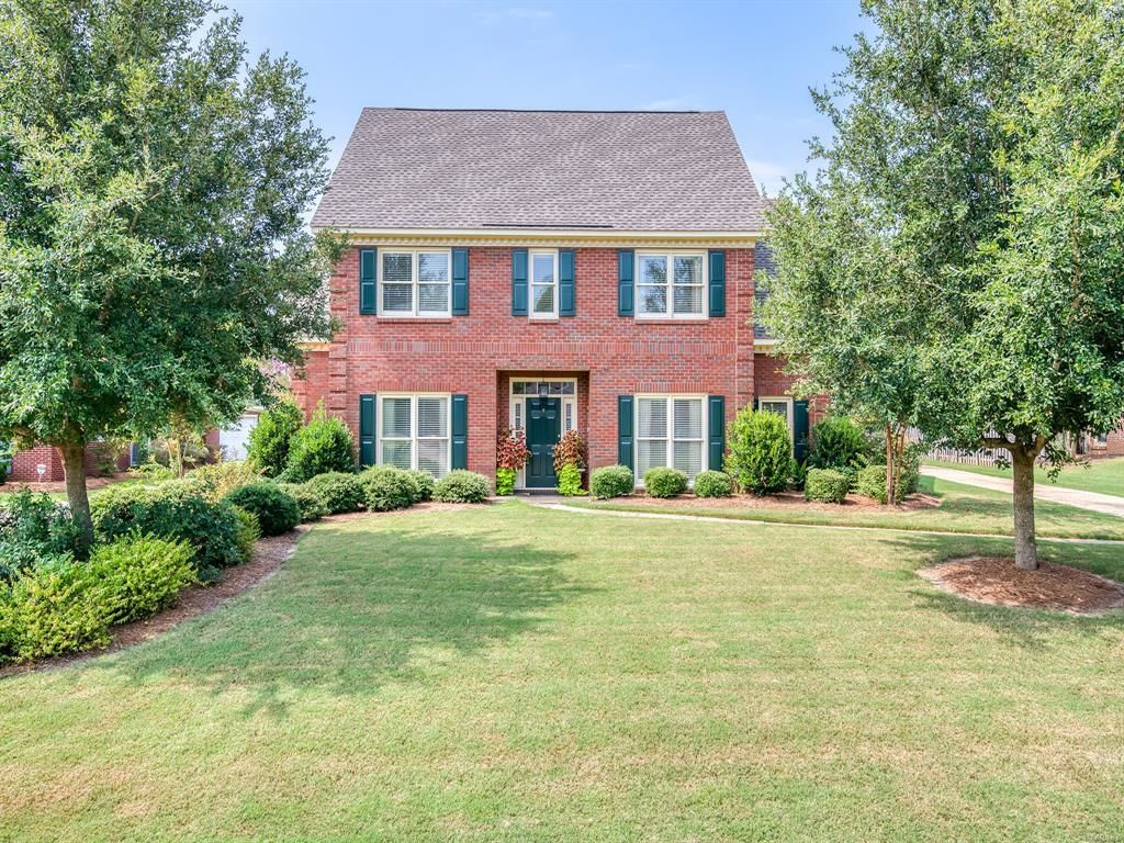 Enjoyable Homes For Sale In The Sturbridge Area Of Montgomery Al Download Free Architecture Designs Intelgarnamadebymaigaardcom