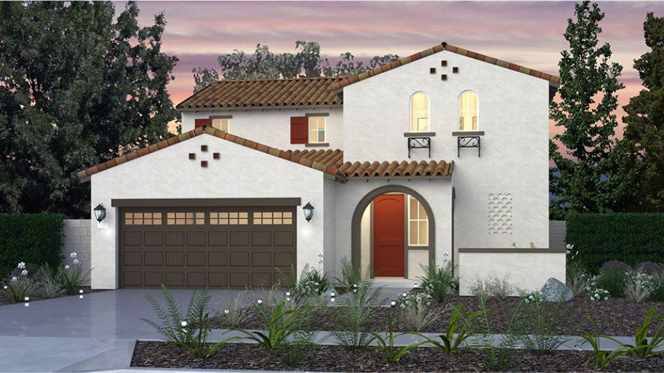 Ready To Build Home In The Arboretum - Lilac Community