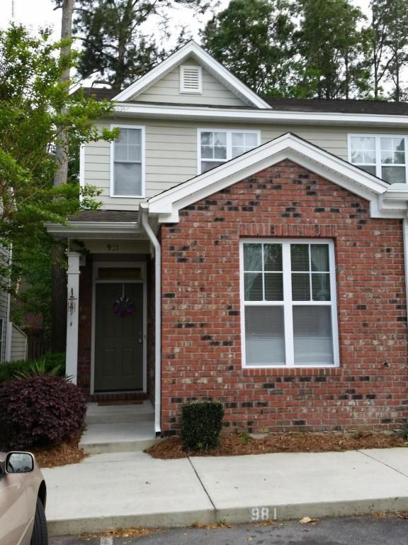 981 DOWNEY BRANCH LANE Wilmington NC 28403 id-578740 homes for sale