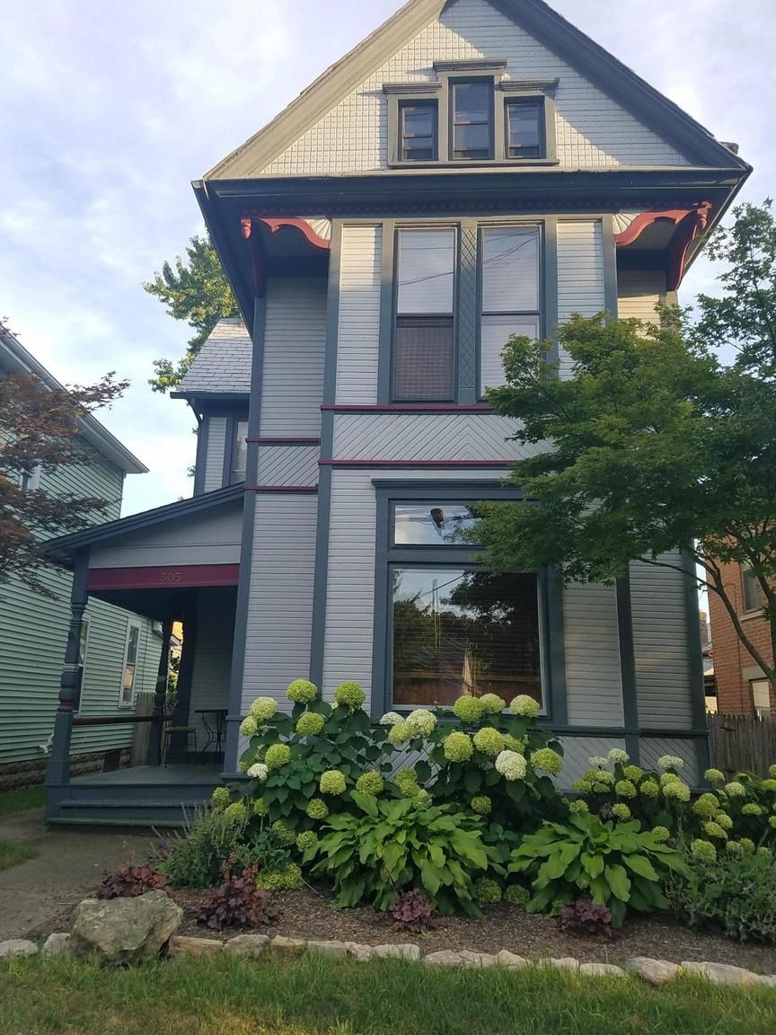 305 W 3RD AVENUE. Columbus OH ... - Search Patio Tagged Columbus Ohio Homes For Sale