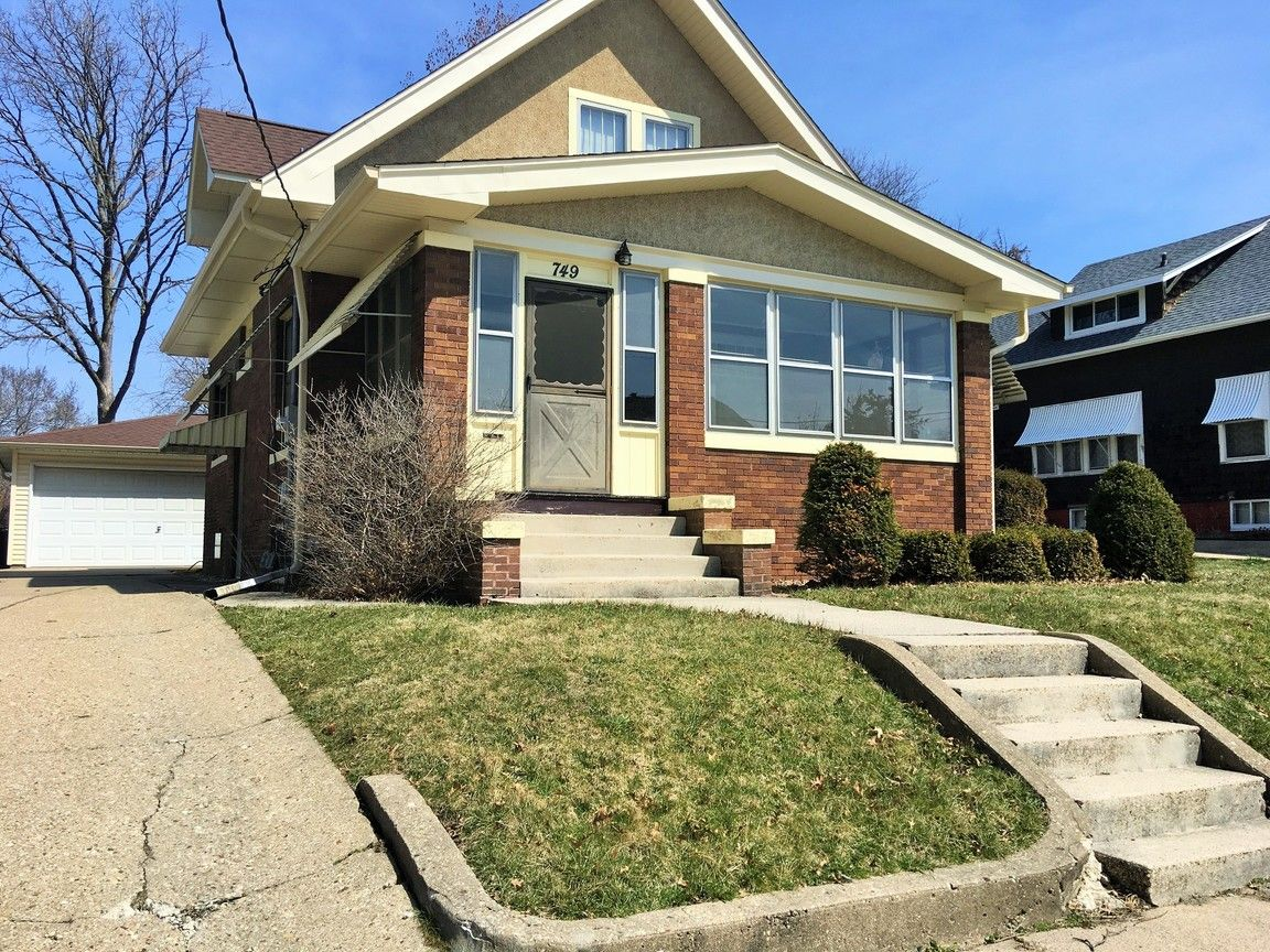 749 WARREN ST Galesburg IL 61401 id-1899391 homes for sale
