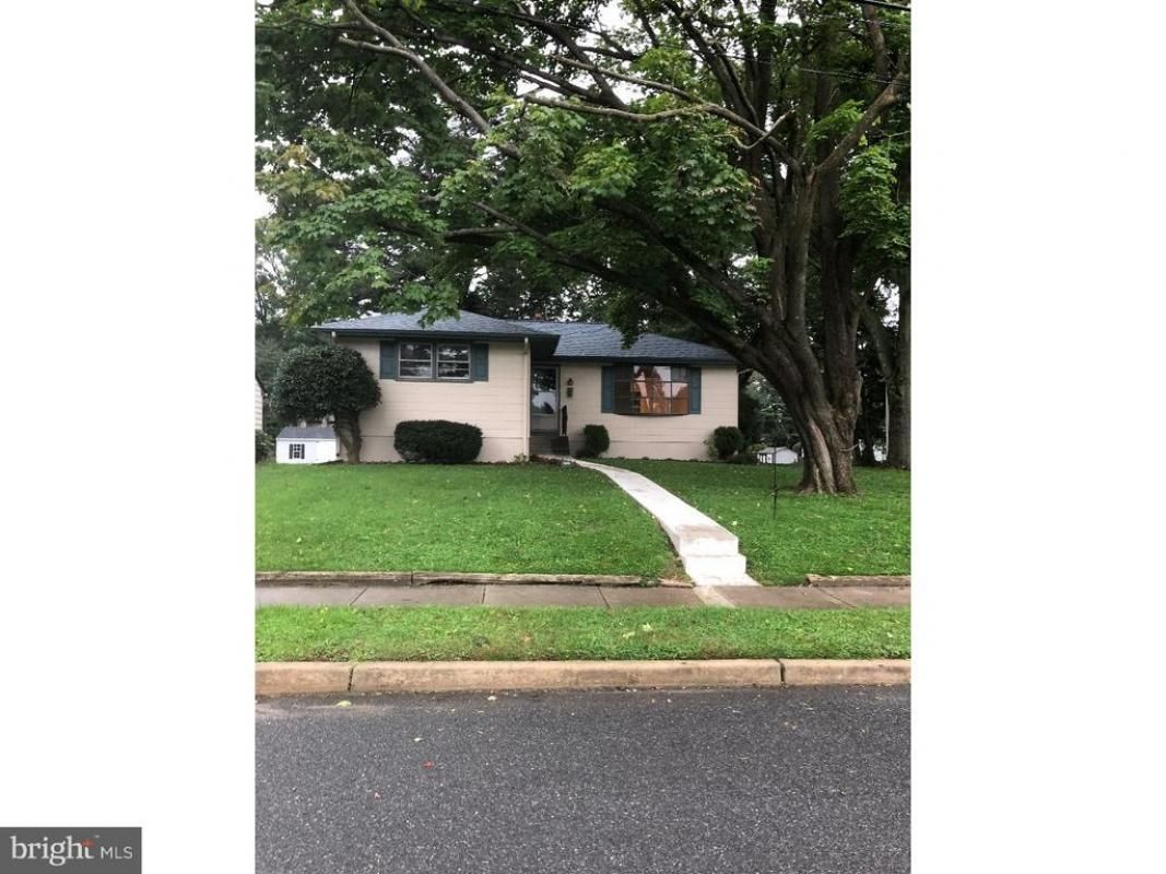 107 CONNECTICUT AVENUE Cherry Hill NJ 08002 id-1868037 homes for sale