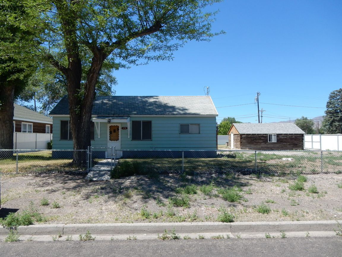 74 W 4TH Battle Mountain NV 89820 id-2035455 homes for sale