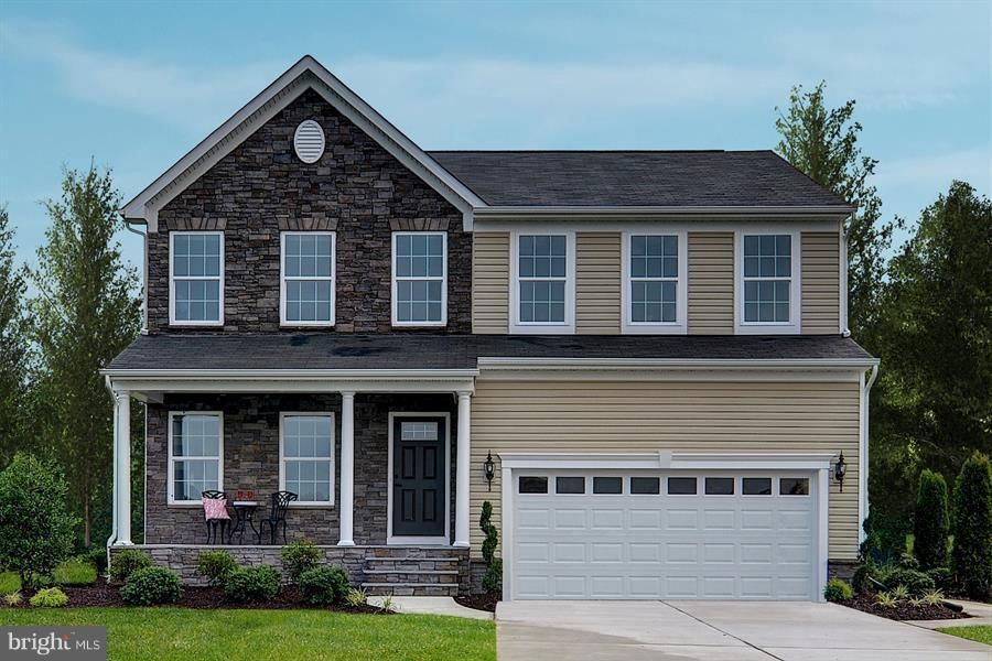 2594 MYERSTOWN ROAD Charles Town WV 25414 id-2035855 homes for sale