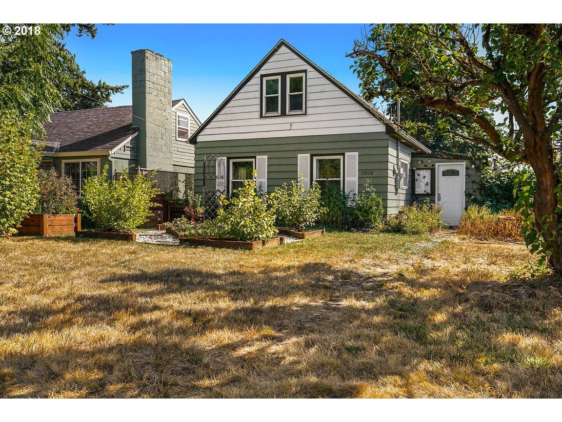 5808 SE MALDEN ST Portland OR 97206 id-1552642 homes for sale