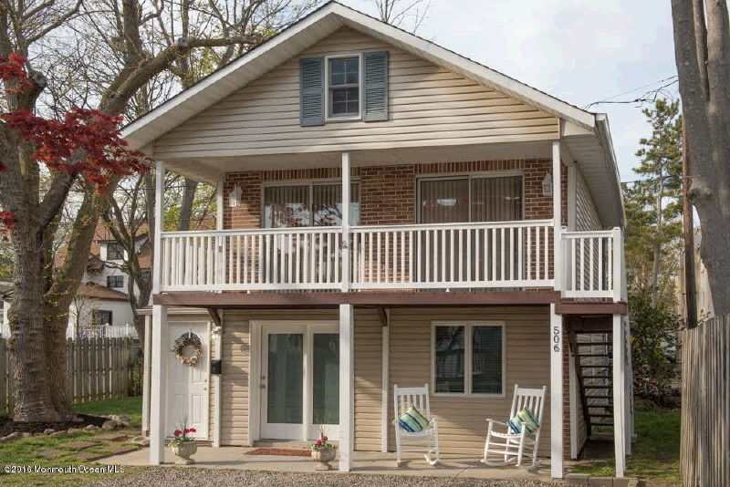 506 8TH AVE Belmar NJ 07719 id-1906219 homes for sale