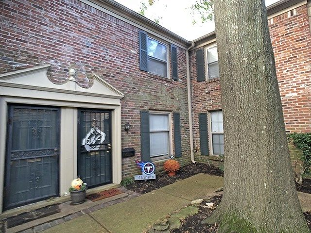 1204 CHAMBERLAIN DR #5 Memphis TN 38119 id-1726072 homes for sale