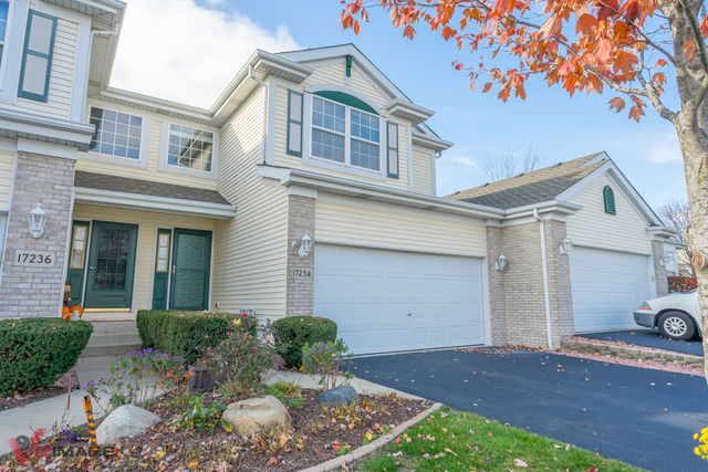 17234 ARROW HEAD DR Lockport IL 60441 id-2108600 homes for sale